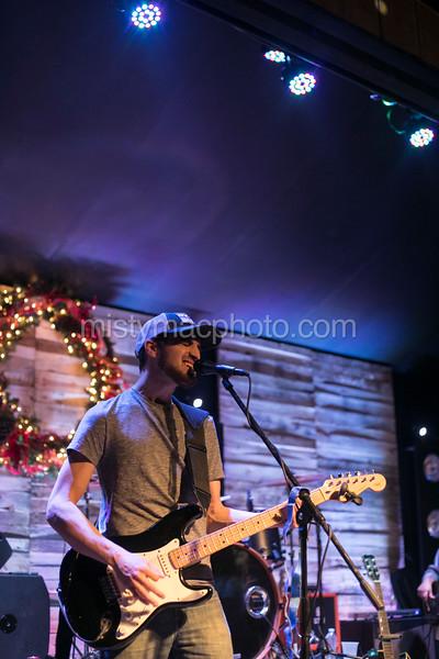 Tab Benoit's Christmas Jam 2017
