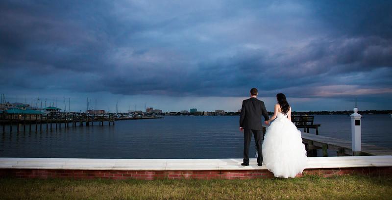 Tabath & Dan's Wedding highlights