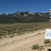 Wilderness Volunteers: 2017 Table Mountain Wilderness, Humboldt-Toiyabe National Forest (Nevada) Service Trip