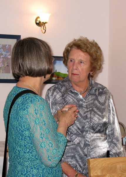 Sue & Joan