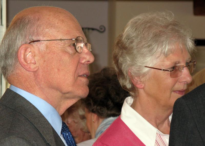 David & Sheila