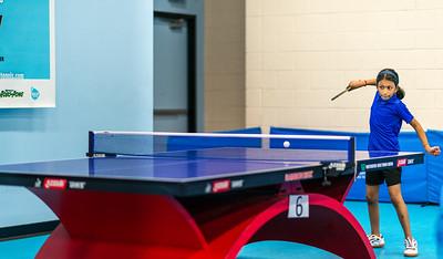 Westchester Table Tennis October Open