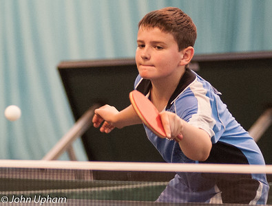 Junior British League