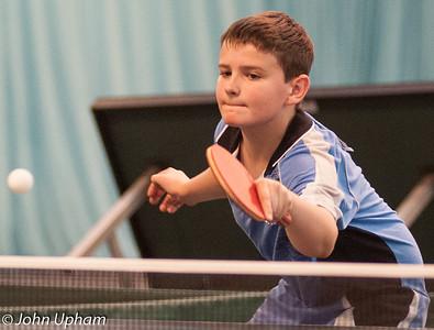 Junior British League