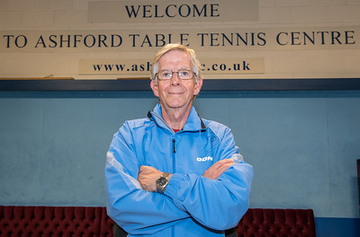 Ashford Table Tennis Club