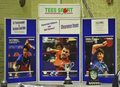Tees Sport generously supported the 70th Basingstoke Closed Championships. See http://www.teessport.com/ for more information.