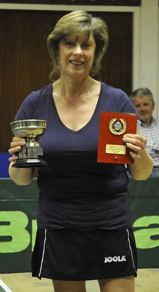 Basingstoke Closed Finals 2012