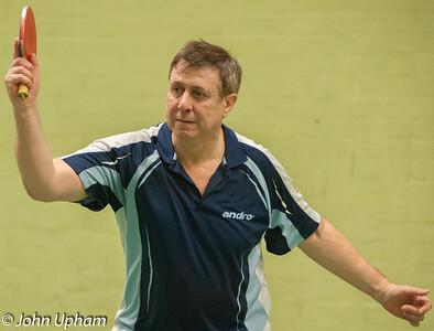 Peter Matthews (Basingstoke)