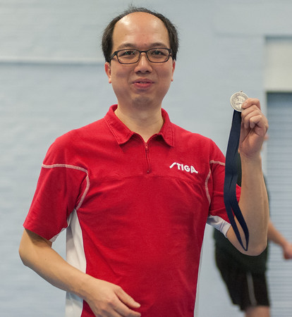 Basingstoke Open 2014