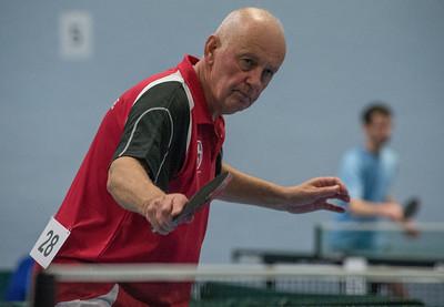 Geoff Ware (Bournemouth)