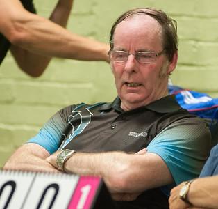 Alan Lipscombe (Speedsters)
