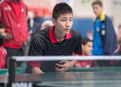 Hugo Pang