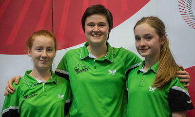 Junior British League, 2015-16, Derby 2