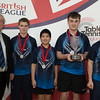 Boy's Division Three A Winners: Rasen Racers