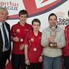 Boy's Division Three B Winners: Byng Hall
