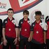 Boy's Division Three B Runners-Up: Halton TTC