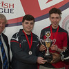 Boy's Division Two B Winners: Fusion 1