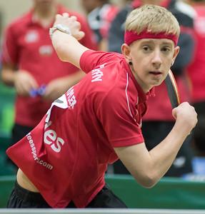Ryan Oyler (Wales A)