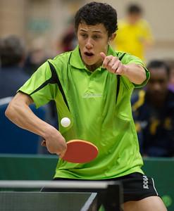 Adam Harrison (Wood Green)