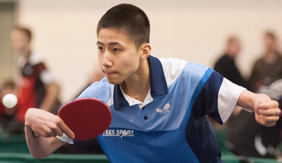 Hugo Pang (Bournemouth Sports)