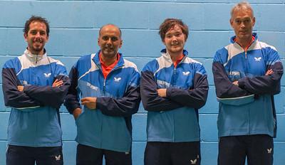 The Kingfisher Team