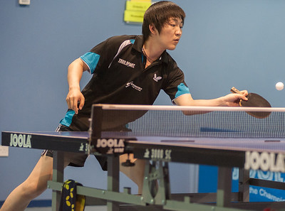 Yongbo Zhang