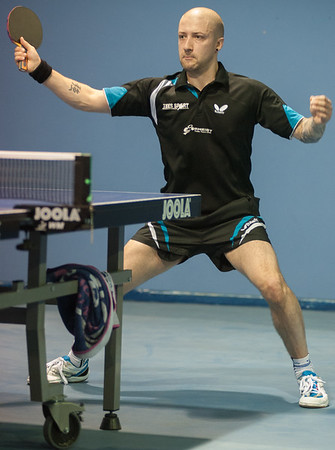 Senior British League, Round One