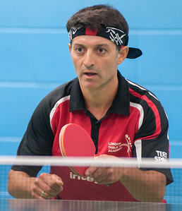 Radovan Zivkovic (London Academy)
