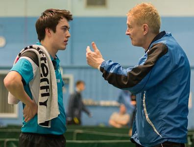 Liam McTiernan & Paul Beck