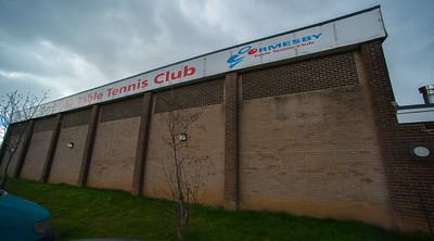 Ormesby Table Tennis Club