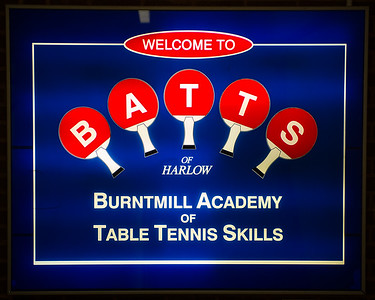 Welcome to BATTS