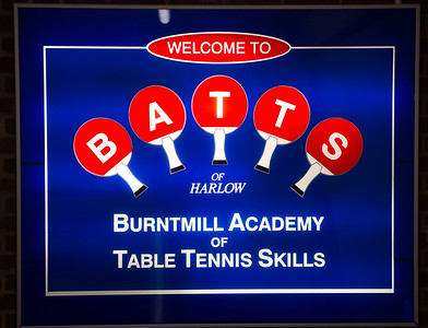 Welcome to BATTS!