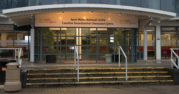 Sport Wales National Centre