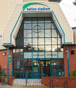 Stadium Fitness, Stobart Halton Stadium was home to the second round of the Senior British League.