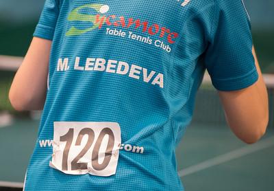 Maria Lebedeva (Sycamore)