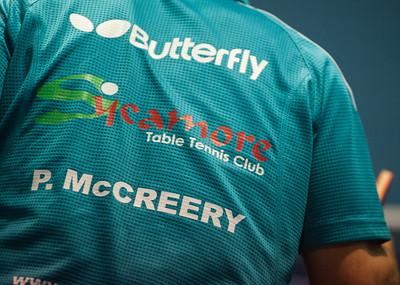 Paul McCreery