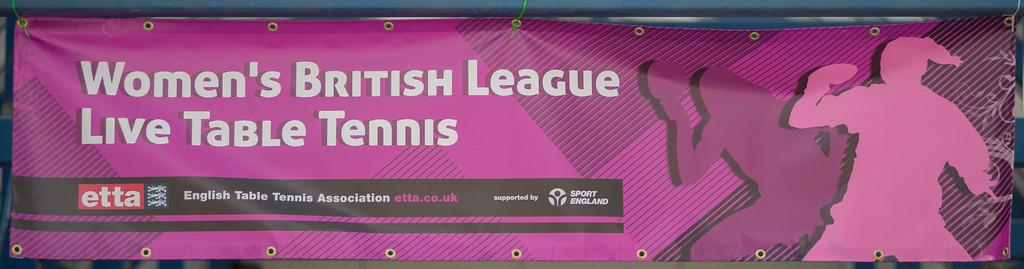 Women's British League, 2013-14, Tipton