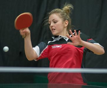 Nicole Hall (Halton TTC)