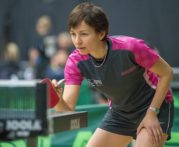 Sanja Clements (Topspin Sports)