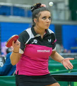 Natasha Walsh (Woodfield TTC)