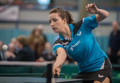 Sarah Berge (FRA)