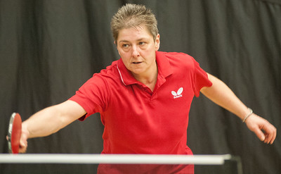 Sue Collier (Halton TTC 2)
