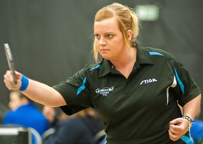 Zoe Cheesman (Formby [Ashford])