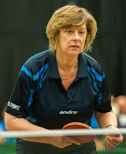 Denise Weller (Cippenham Ladies)