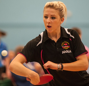 Emma Vickers (Draycott & Long Eaton)