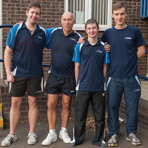 The Wymondham Team