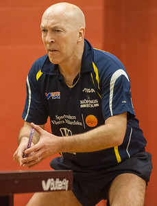 Ian McLean