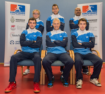 Kingfisher British League Kit 2014