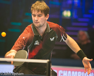 Chris Doran (ENG)