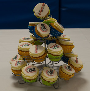 Table tennis cakes